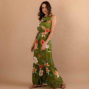 Vestido Viscose Larissa Ref.: 78565