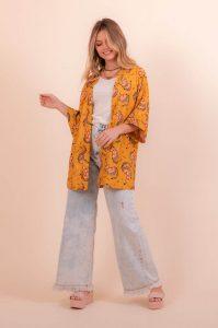 Kimono Viscose Milla Ref.: 78657